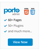 Porto - Responsive Email + Themebuilder Access