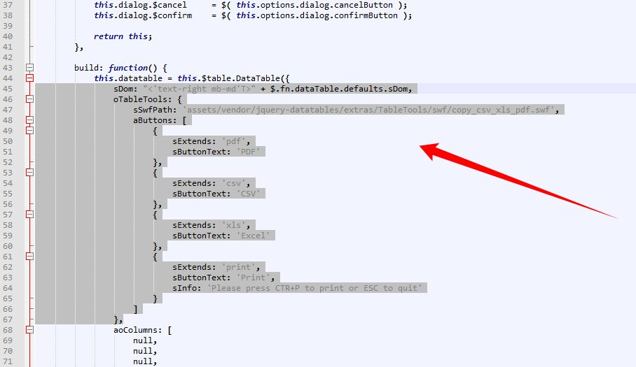 Topic: how can I use #datatable-editable and #datatable