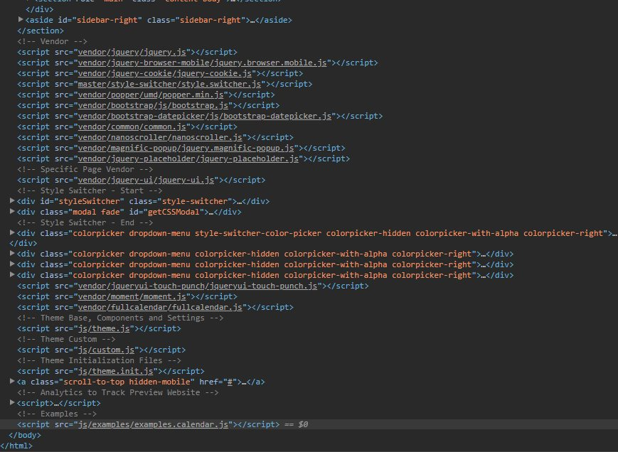 Search Results for 'html' - Okler Themes