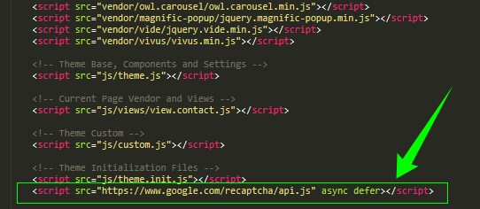 Search Results for 'php' - Okler Themes